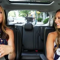 Carpool Confessions: GMA's Ginger Zee Says Mom Guilt Is Inevitable