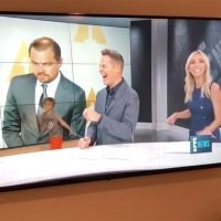 Mom Life! See Giuliana Rancic's Son Adorably Crash Her E! News Broadcast: 'This Was Not Planned'