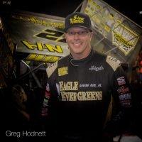 Sprint Car Racer Greg Hodnett, 49, Killed in Pennsylvania Speedway Crash