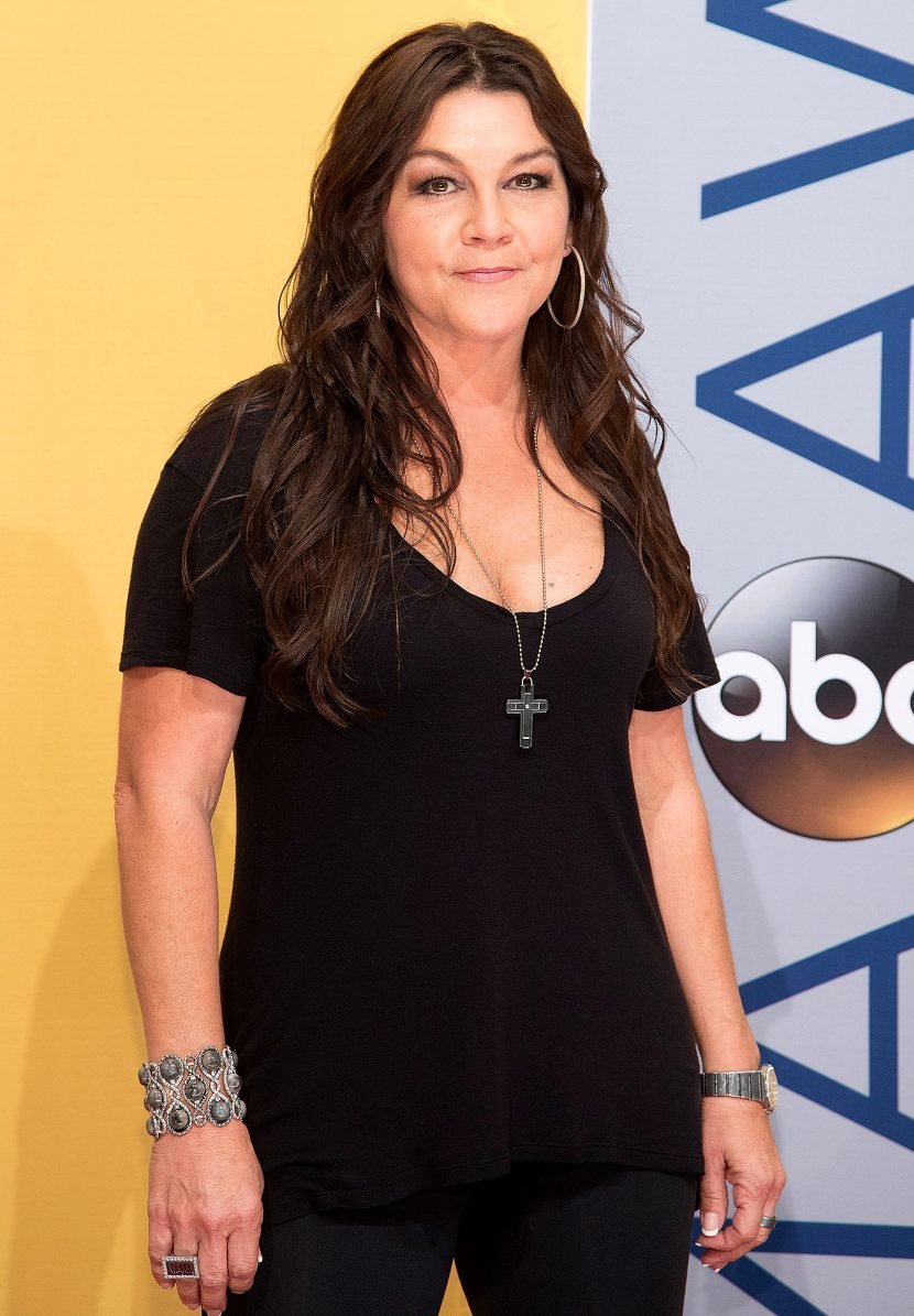 Airport Disturbance Charges Against 'Redneck Woman' Singer Gretchen Wilson Dropped