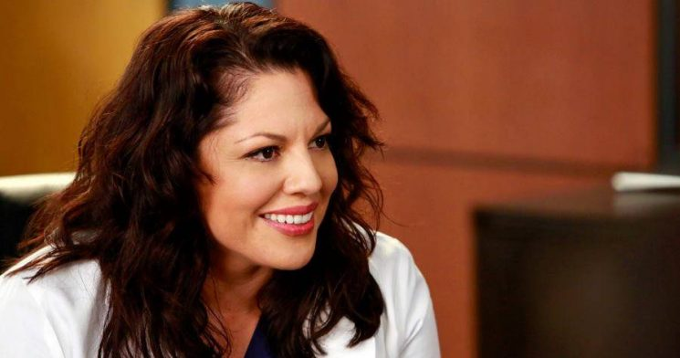 Former 'Grey's Anatomy' Star Sara Ramirez Says CBS Is 'Open to Callie Coming Back': 'The Ball Is In ABC's Court'