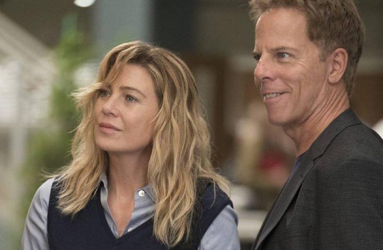 'Grey's Anatomy' Season 15 Gives Meredith a 'Joyful, Funny, Complicated' Love Story