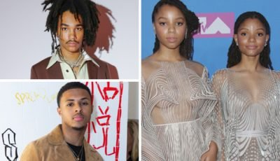 'Grown-ish' Ups Chloe & Halle Bailey And Luka Sabbat To Series Regulars, Diggy Simmons To Recur