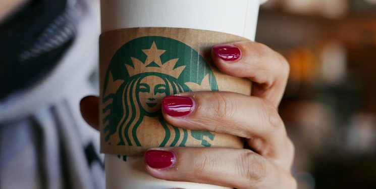 Here's How You Can Get Free Drinks at Starbucks Today