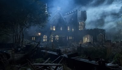 'The Haunting Of Hill House' Trailer: Netflix Carves Out Some Horror Real Estate In Original Series
