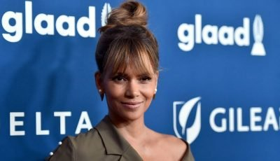 Halle Berry Shows Off Exercise To 'Increase Sexual Arousal In Women'