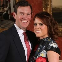 Princess Eugenie Will Have More Wedding Guests Than Harry and Meghan