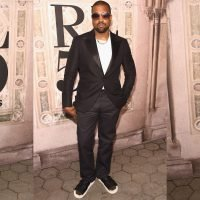 From Oprah to Kanye, Every Celeb Showed Up For Ralph Lauren's 50th Anniversary Show