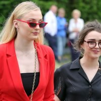 Maisie Williams Just Revealed Why She Wasn't at the Emmys