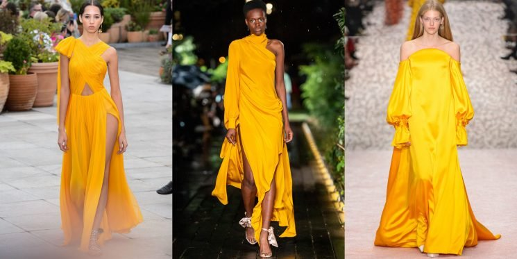 10 Spring Trends That Emerged on the Runways at New York Fashion Week