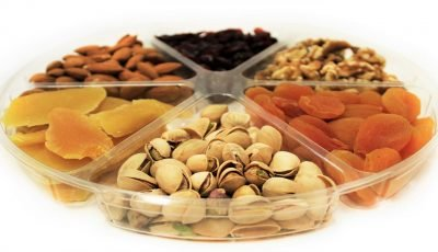 Experts Reveal The Best Nuts To Eat To Help You Lose Weight