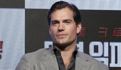 Henry Cavill Being Eyed As The Next James Bond