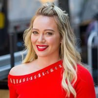 Hilary Duff Celebrates National Daughter Day: 'I Don't Know What I Possibly Did So Right!'
