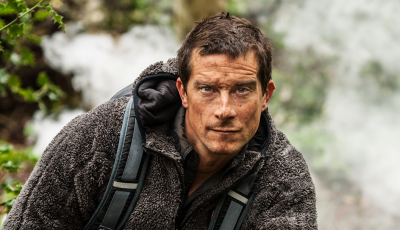 A Brief History of Bear Grylls' Most Memorable Injuries