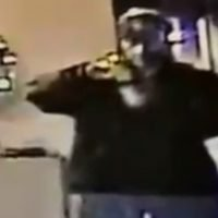 Man wanted for beating homeless men with baseball bat