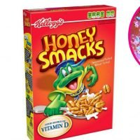 Honey Smacks Cereal Salmonella Scare Prompts Response From CDC