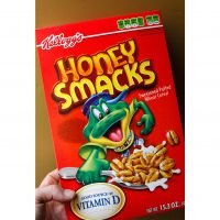 CDC Once Again Urges People Not to Eat Honey Smacks After Continued Salmonella Outbreaks