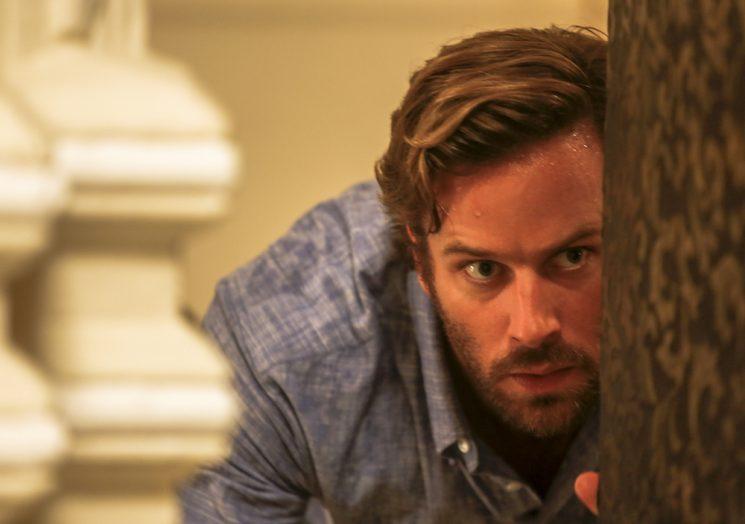 Toronto Film Review: 'Hotel Mumbai'