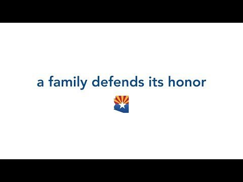 Brutal Campaign Ad Features Six Siblings Asking You Not To Vote For Their Brother…
