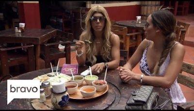 The 'RHONJ' Ladies GO AT IT In Season 9 Trailer! WATCH!