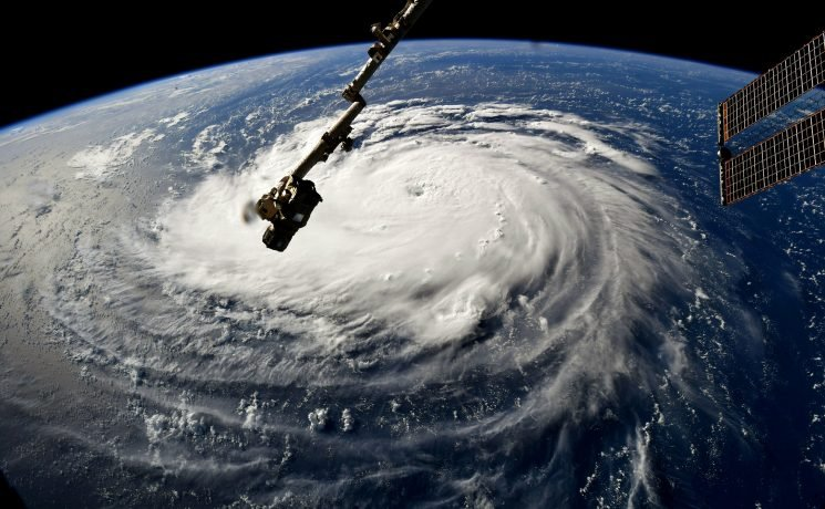 'Catastrophic' Hurricane Florence Approaching East Coast: Meteorologist Breaks Down What Ratings 1, 2, 3, 4 and 5 Really Mean