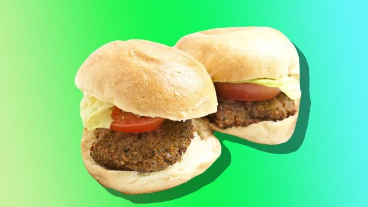 Believe It or Not, White Castle Now Offers Vegan Impossible Burgers