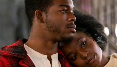 'If Beale Street Could Talk' Trailer: Barry Jenkins Brings James Baldwin's Words to Life
