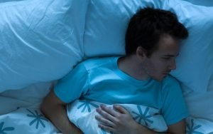 7 Insomnia Cures That Will Almost Certainly Help You Sleep