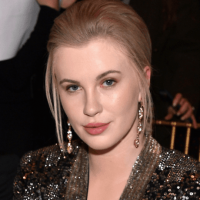 Ireland Baldwin Goes Nude In A NSFW Black-And-White Instagram Pic