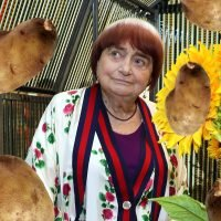 Agnès Varda sent 'a photograph of potatoes' to Gucci's Alessandro Michele