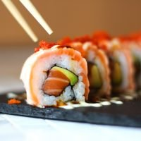Today Is Free Sushi Day at P.F. Chang's, Which Is Exactly Like It Sounds