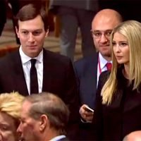 Ivanka Trump & Jared Kushner: How They Really Feel About Trump Disses At John McCain's Funeral