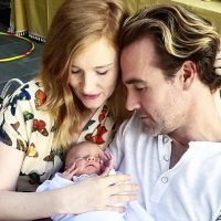 James Van Der Beek Shares Powerful Message About Wife's 3 Miscarriages: 'It Will Tear You Open'