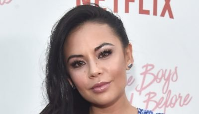 Janel Parrish's Father-in-Law Killed By Drunk Driver Before Wedding to Chris Long