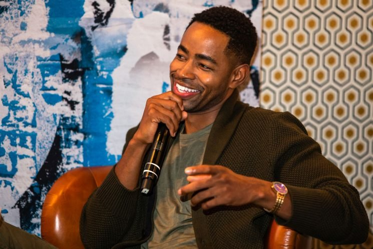 Watch 'Insecure' Star Jay Ellis Discuss Lawrence's Shocking Return