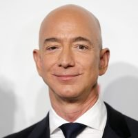 Jeff Bezos parties VIP-style at Miami nightclub