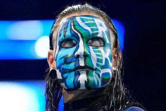 WWE news: Jeff Hardy returned to action just hours after horrifying Hell in a Cell fall