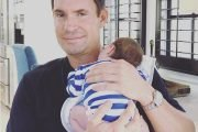 Jeff Lewis Hits Back at Daughter's Surrogate Who Claims He Secretly Filmed Her Giving Birth