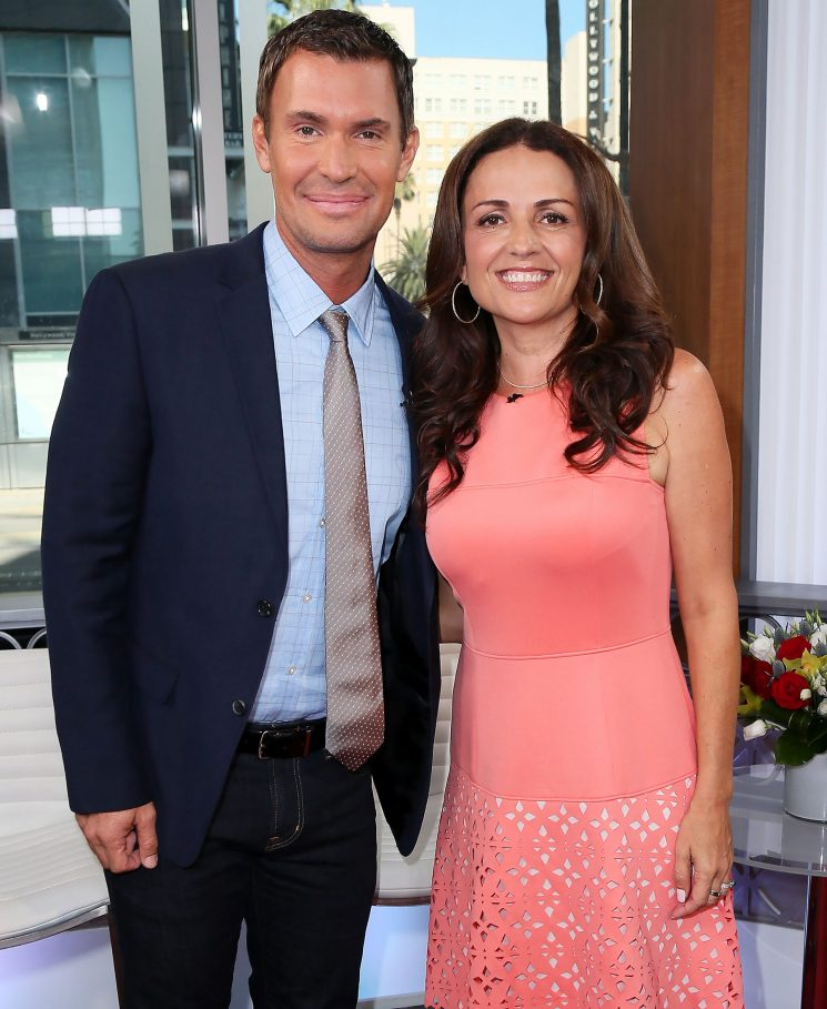 Flipping Out's Jeff Lewis & Jenni Pulos Part Ways: 'It's Over,' Says Source