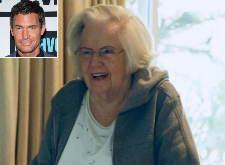 Flipping Out's Jeff Lewis Reveals His Grandmother Has Died: 'You Always Taught Me to Speak My Mind'