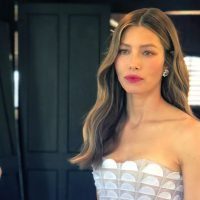 Go Behind the Scenes of Jessica Biel's Emmys Glam Prep