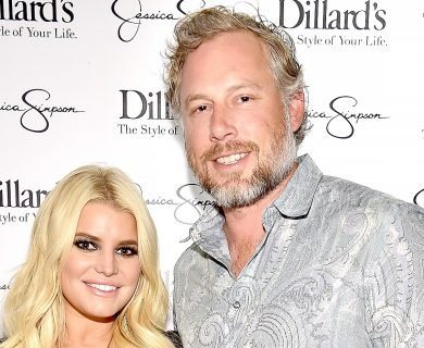 Jessica Simpson Is Expecting Baby No. 3 — a Girl!
