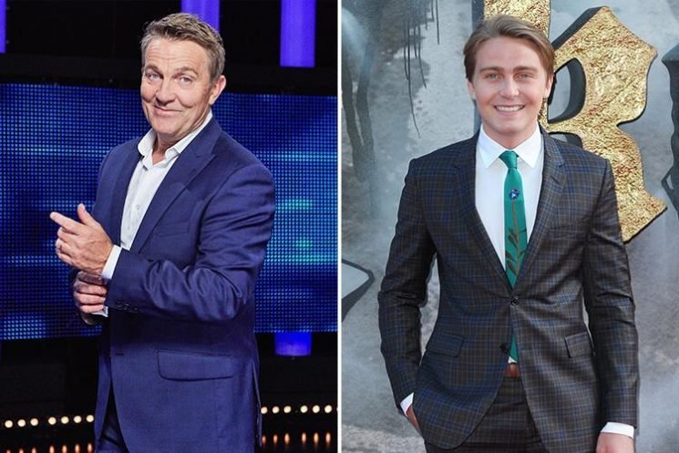 Doctor Who star Bradley Walsh to brave alligator-infested swamp in dare with dashing son Barney for ITV show Breaking Dad