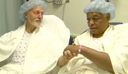 Vietnam Vet Donates Kidney to Fellow Soldier After Reuniting for First Time in Nearly 50 Years