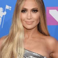 Jennifer Lopez Sports Tiny Swimsuit That Spotlights Her Derriere