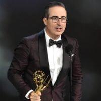 'Last Week Tonight With John Oliver' Wins Third Straight Variety Talk Series Emmy