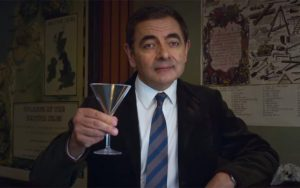 Film Review: 'Johnny English Strikes Again'