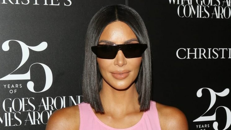 Kim Kardashian West Goes Head-to-Head With Mom-Shamers (Again)