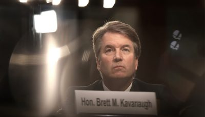 Brett Kavanaugh Accuser Christine Ford Agrees To Testify About His Alleged Attack