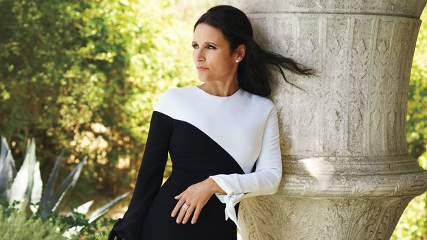 After Beating Breast Cancer, Julia Louis-Dreyfus Is Supporting Other Survivors